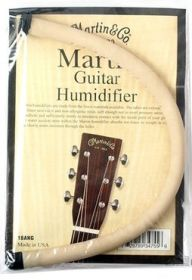 Zvlhčovač pro akustické kytary 18AHG