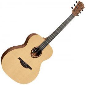 LAG T70A Auditorium Natural Tramontane akustická kytara