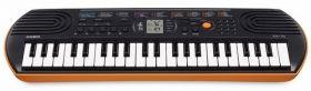 CASIO SA-76 klávesy pro děti, dětský keyboard