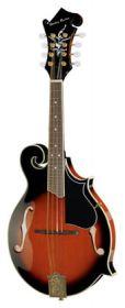 Harley Benton HBMA-100 VS Mandolina F