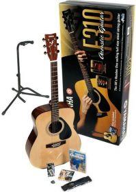Akustická kytara paket Yamaha F 310P2WS NT