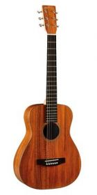 Martin LXK2 akustická kytara
