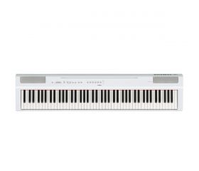 Stage piano Yamaha P 125WH