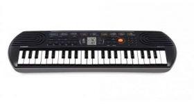 CASIO SA-77 klávesy pro děti, dětský keyboard