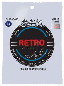 MTR 13  MARTIN Retro Bluegrass - Tony Rices Choice