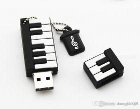 USB Flash disk ve tvaru kláves 32 GB
