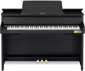 Casio CELVIANO Grand Hybrid GP-300 Black