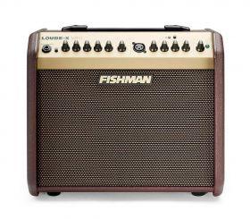 Fishman Loudbox Mini Bluetooth kombo pro akustické nástroje + povlak