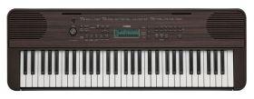 Keyboard YAMAHA PSR E360 DW