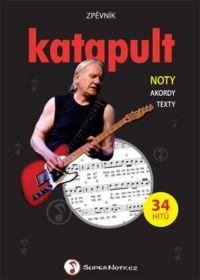 Katapult - 30 hitů zpěvník