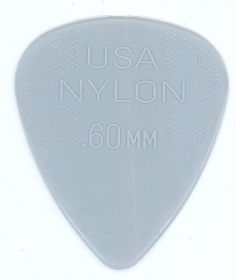 Trsátko Dunlop Nylon Standard 0,60