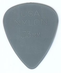 Trsátko Dunlop Nylon Standard 0,73