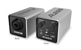 ALESIS Core 1 USB zvuková karta