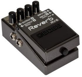 BOSS RV-6 kytarový efekt