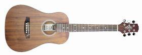 Akustická kytara Ashton Mini20 OV