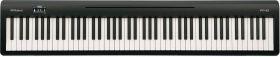ROLAND FP-10 BK přenosné digitální stage piano