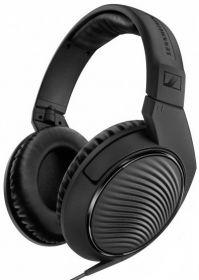 SENNHEISER HD 200 PRO sluchátka