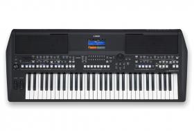 Keyboard Yamaha PSR SX600
