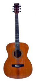 Madison MG395S N Natural kytara akustická