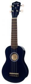 Harley Benton UK-12 Blue sopranové ukulele