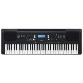 Keyboard Yamaha PSR EW310 klávesy s dynamikou úhozu