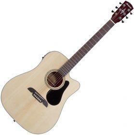 Alvarez RD26CE  Folk akustická kytara s elektrikou