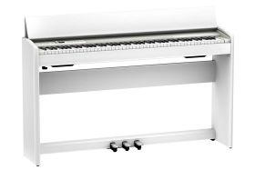 ROLAND F701-WH digitální piano