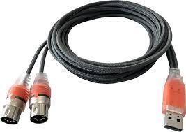 USB MIDI převodník ESI Midimate eX USB MIDI I/O
