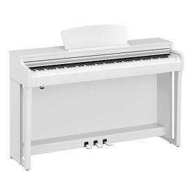 Digitální piano Yamaha CLP 725 WH