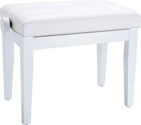 Stolička klavírní Roland RPB-300WH-EU