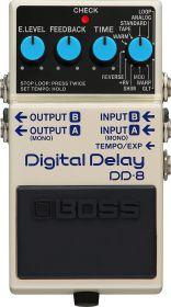 BOSS DD-8 kytarový efekt