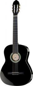 Harley Benton CG200-BK klasická kytara