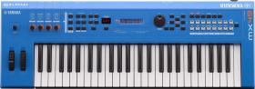 Syntezátor Yamaha MX 49 V2 BU