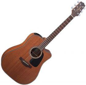 Takamine GD11MCE-NS Natural Satin elektroakustická westernová kytara