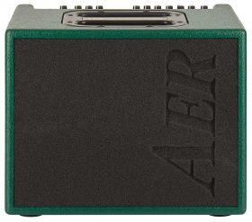 AER Compact 60 IV Green Spatter Finish + povlak