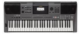 Keyboard Yamaha PSR I500