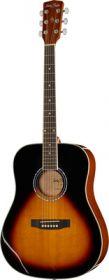 Harley Benton D-120VS kytara akustická