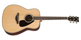 Akustická kytara Yamaha FG 830 NT