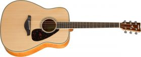 Akustická kytara Yamaha FG 840 NT