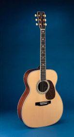 J-40  akustická kytara