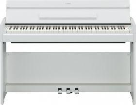 Digitální piano Yamaha YDP S54  WH