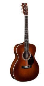 OM Jeff Daniels  akustická kytara