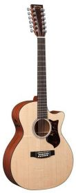 GPC12PA4  elektroakustická kytara