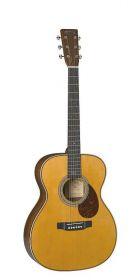 OMJM John Mayer  elektroakustická kytara
