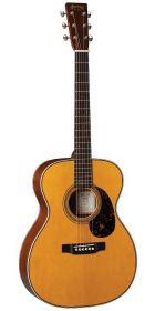 000-28EC Clapton   akustická kytara