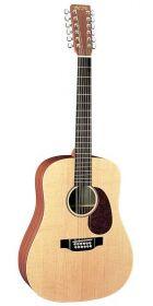 D12X1AE  12 strunná elektroakustická kytara