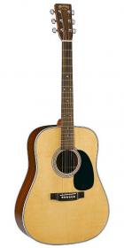 D-28  akustická kytara
