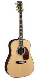 D-41 akustická kytara