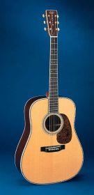 D-45V    akustická kytara