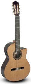 Klasická kytara 4/4 Paco Castillo PACO 224CE (S)